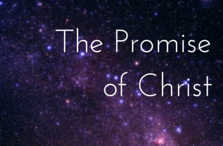 The Promise of Christ